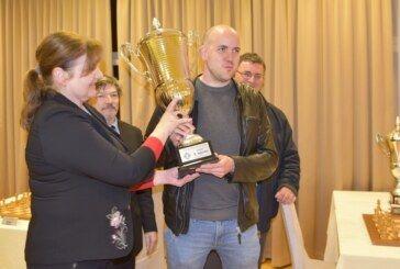 Riječanin Marin Bosiočić osvojio titulu prvaka Hrvatske u šahu na prvenstvu održanom u Bjelovaru