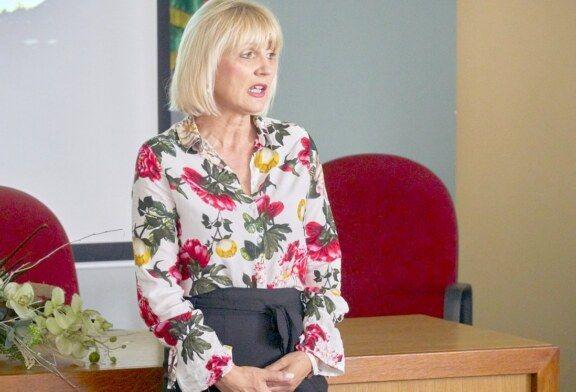 ŽENE SU MAJKE, DOMAĆICE I PODUZETNICE Dokaz je radionica za 12 poduzetnica s područja Bjelovarsko-bilogorske županije