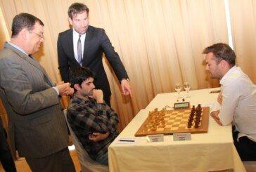 Župan Bajs otvorio najveće šahovsko natjecanje u Bjelovaru: u 11 dana nastupit će 12 velemajstora