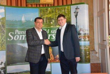 Prekogranična suradnja Bjelovarsko-bilogorske županije i Mađarske županije