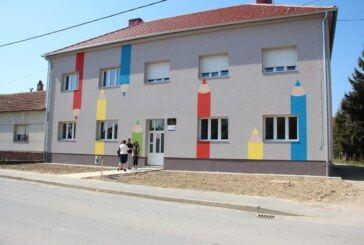 Područna škola u Predavcu zasjala u novom ruhu i novom opremom