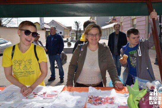 Svjetski dan svjesnosti o autizmu u Bjelovaru: obitelji s autizmom su sustavno zanemarene