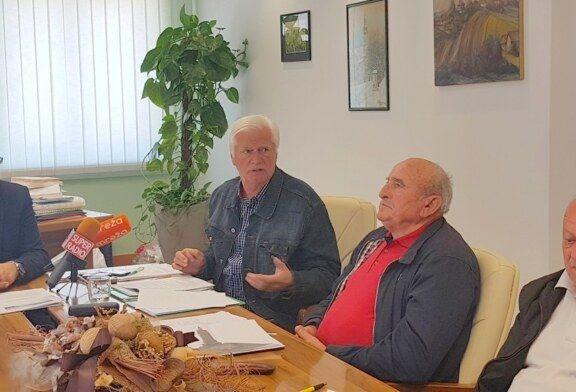 Udruga antifašističkih boraca i antifašista na prijemu kod župana: najavljeno obilježavanje obljetnice u Gudovcu
