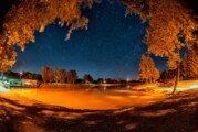 Sutra počinju DANI ASTRONOMIJE u Daruvaru