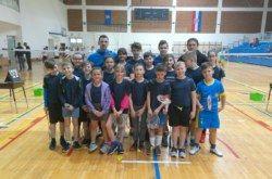 Natjecatelji Badminton kluba Bjelovar nastavljaju nizati odlične rezultate