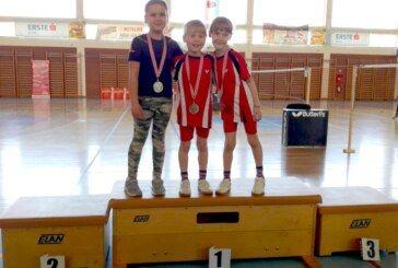 Badminton klub Bjelovar bio je domaćin 1. kola Regonalnog kupa u badmintonu