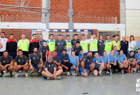 U Bjelovaru održan tradicionalni rukometni BOK turnir