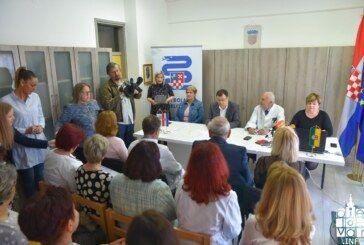 Kreće obnova bjelovarske bolnice: ginekologije, dispanzera za žene, opće prakse i stomatologije