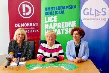 Amsterdamska koalicija pozvala građane Bjelovara da izađu na europske izbore