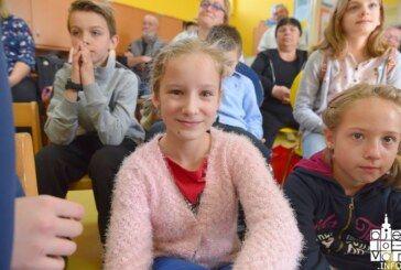 MEĐUNARODNI DAN DJEČJE KNJIGE obilježen nagrađivanjem najčitatelja: najčitateljica Martina Kosar