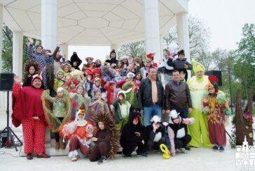 U Bjelovaru počela manifestacija Pisanicom do Uskrsa