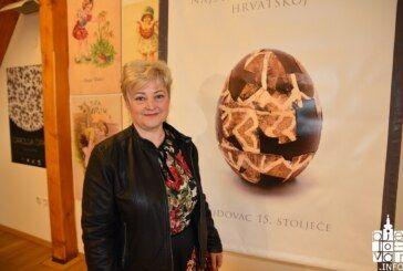 Ovaj vikend održat će se uskršnja izložba Udruge žena Gudovac