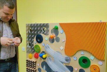 Bjelovar bogatiji za još jednu senzornu sobu u Dječjem vrtiću Bjelovar