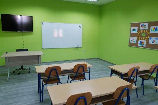 Obnovljena i Područna škola Pavlovac u općini Veliki Grđevac