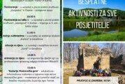 """PRIJAVITE SE na prvu turističko-sportsku manifestaciju """"Moslavina Trail"""""""