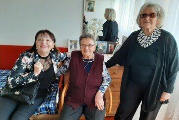 Na blagdan Velikog petka posjetile majke poginulih hrvatskih branitelja