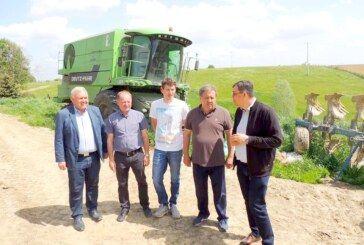 Poljoprivrednici sve više zainteresirani za kreditnu liniju proljetne sjetve: u Županiju stigao rekordan broj zahtjeva
