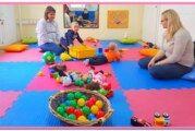 Obiteljski centar Bjelovar: radionice za roditelje i bebe do šest mjeseci starosti