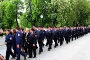 SUTRA se obilježava Dan hrvatskih vatrogasaca