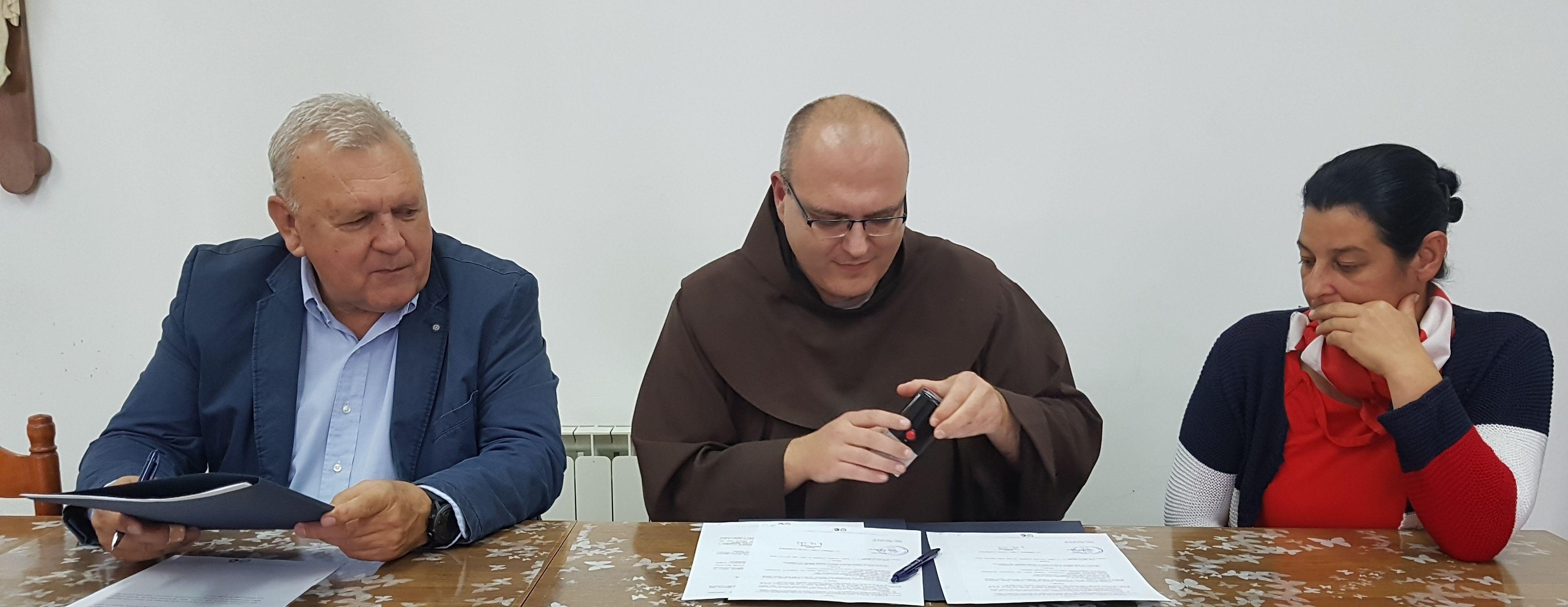 Županija nastavlja pomagati rad vjerskih i karitativnih djelatnosti – za iduću godinu najavljeno povećanje sredstava