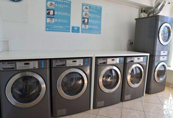 POSJETITE prvu samoposlužnu praonicu rublja