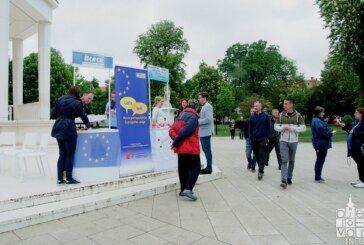 Europski izbori: građani Bjelovara smatraju kako je svaki glas bitan ako želimo promjene