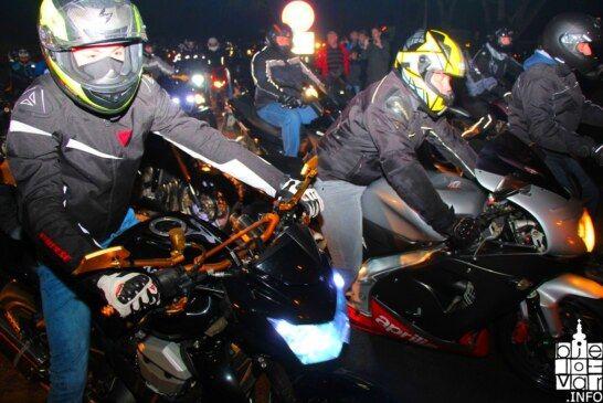 Proslava Praznika rada započela bjelovarskom moto budnicom