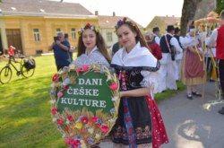 17. Dani češke kulture u Bjelovaru obilježeni svečanom povorkom i prigodnim programom