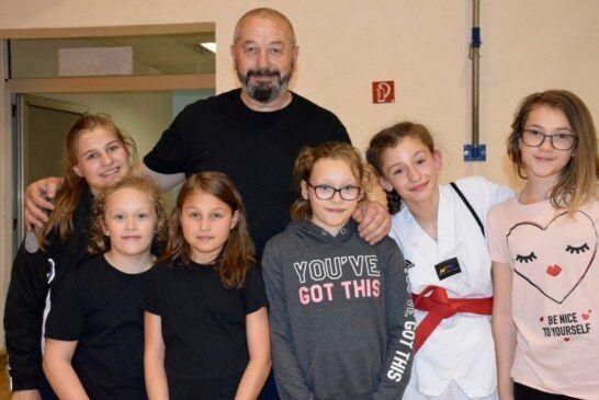 Taekwondo klub Bjelovar na turniru povodom obilježavanja vojno-redarstvene akcije Bljesak