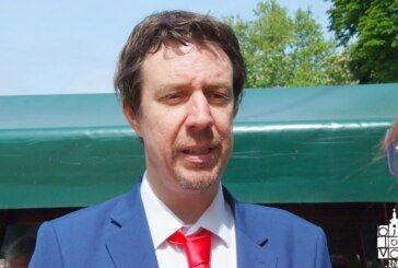 Dr. Saša Srića u Bjelovaru: Kako protiv kolapsa zdravstvenog sustava