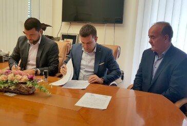 Tvrtka Tokić kupila parcelu u bjelovarskoj Poslovnoj zoni Jug