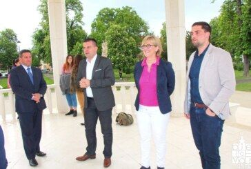 Potpredsjednik HSLS-a Dario Hrebak: HSLS na izbore za Europski parlament izlazi samostalno