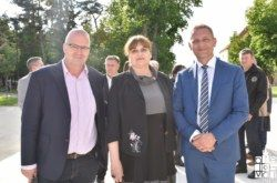 Bjelovar: doktor Zoran Bahtijarević kandidat za EU parlament o dječjoj kirurgiji te pomaganju djeci