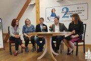 2. AMADEUS FEST u Bjelovaru: nastupit će glazbeni umjetnici iz Albanije, Australije, Izraela i Srbije