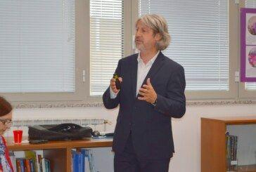 Medijska pismenost u Komercijalnoj i trgovačkoj školi Bjelovar