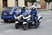Proveden policijski nadzor nad biciklistima – utvrđeno osam prekrašaja