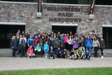 FOTO: Učenike I. osnovne škole Erasmus+ projekt odveo u Poljsku u grad Zambrowu