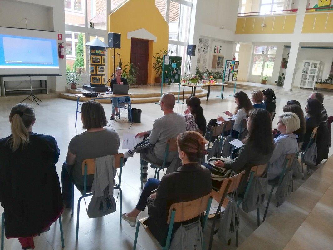 Bjelovarskim i daruvarskim školama predstavljena obrazovna platforma vrijedna 10 milijuna kuna