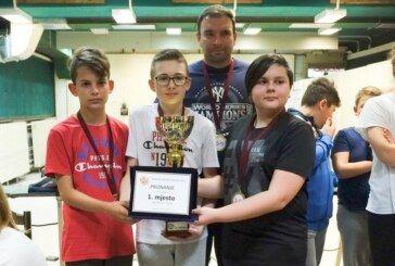 STRELJAŠTVO: Mladi genijalci donijeli ZLATO u Bjelovar