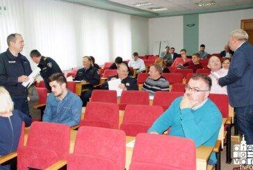 Uoči tursitičke sezone održan sastanak Stožera civilne zaštite BBŽ-a