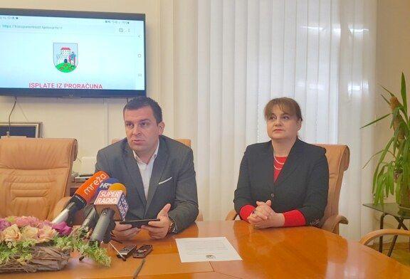 Transparentnost proračuna na prvom mjestu u Gradu Bjelovaru: želi spriječiti pogodovanje i manipulaciju novcem građana
