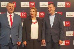 Tvrtka Kudumija svijetao primjer poduzetništva bjelovarskog kraja: obilježili 30 godina uspješnog rada