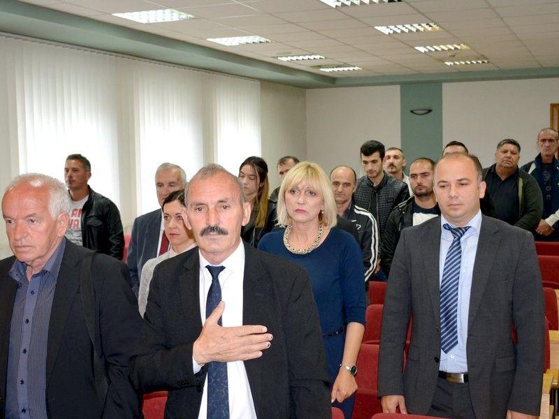 Održana konstituirajuća sjednica Vijeća nacionalnih manjina BBŽ-a: izabrani predsjednici i zamjenici