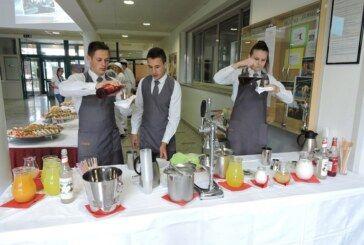 Dan Europe obilježen u Turističko-ugostiteljskoj i prehrambenoj školi Bjelovar