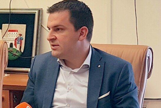 Gradonačelnik Bjelovara: Očekivano nisam primio puno čestitki od kolega otvaranjem proračuna prema javnosti