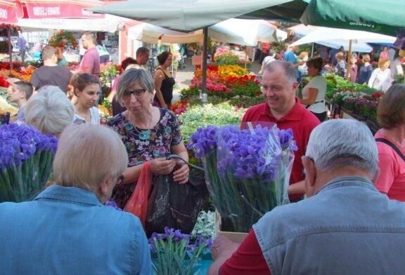 Bjelovar: Najavljene humanitarne akcije Svjetski dan bez duhana i Dan plavog irisa