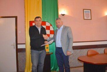 Župan Bajs u općini Velika Pisanica najavio dovršetak školsko-sportske dvorane u Hercegovcu i Velikoj Pisanici