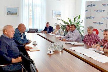 Održan prvi sastanak o voznom redu na novoizgrađenoj pruzi Sveti Ivan Žabno – Gradec