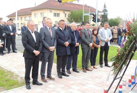 Općina Rovišće obilježila svoj dan