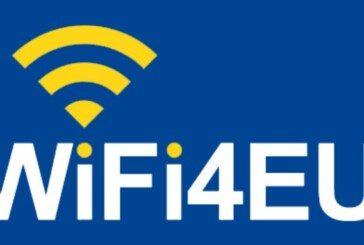WiFi4EU u Čazmi